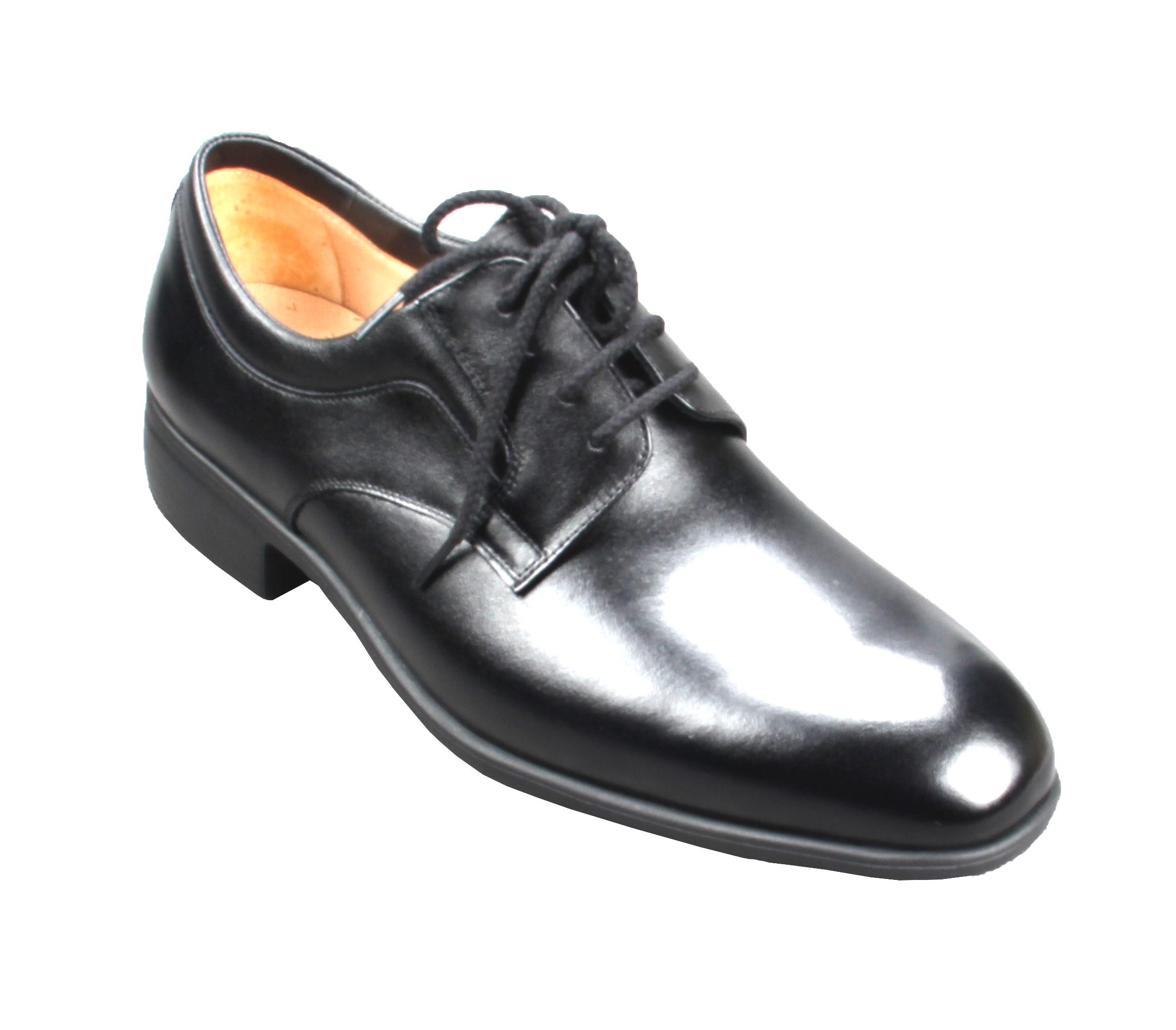 2018款 警鞋 男单皮鞋